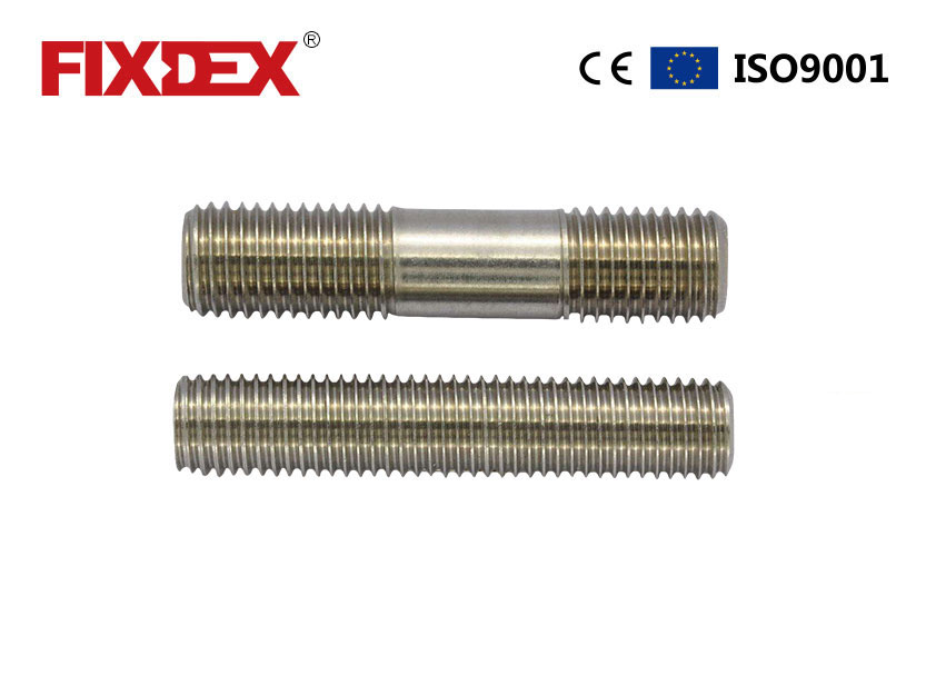 thread rod,stud bolt,threaded screw,Overview of Threaded Rods and How They Work
